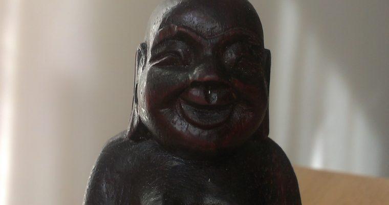 Budda był pierwszym psychoterapeutą