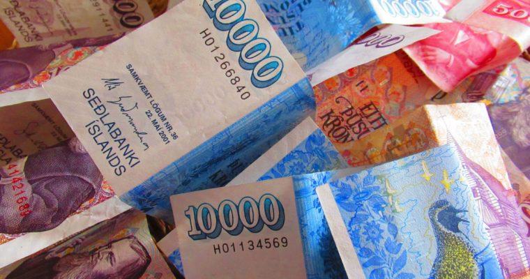 Pieniądze, mroczny przedmiot pożądania