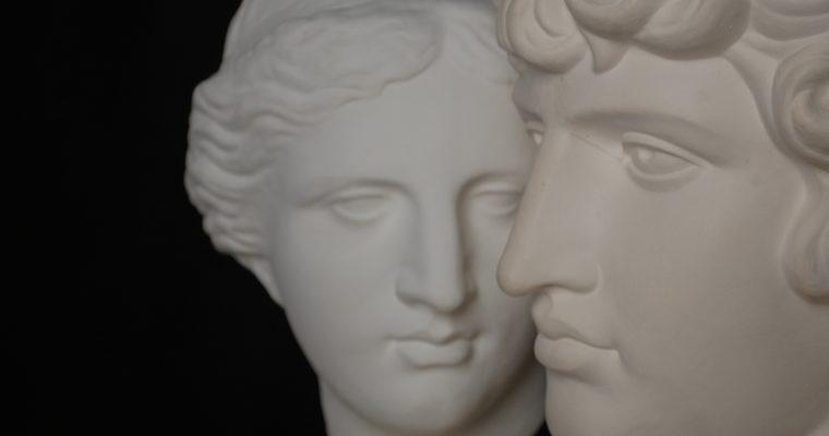 Silne kobiety i słabi mężczyźni boją się odrzucenia