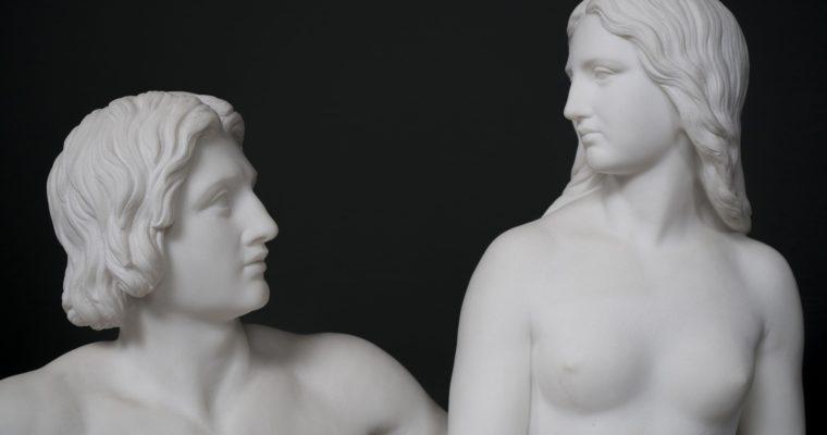 Męskość w służbie kobiecej kreacji