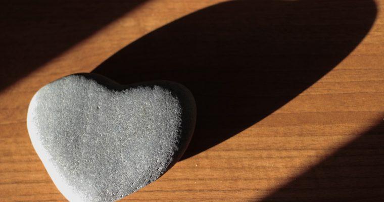 Miłość w cieniu