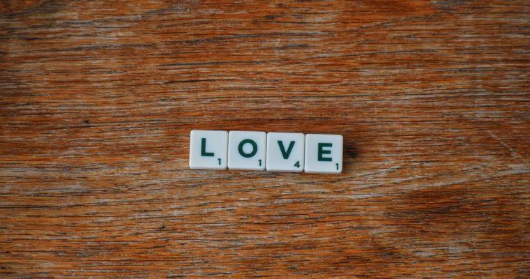 Jeśli nie miłość, to co?